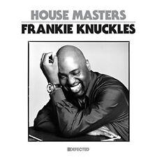 FRANKIE VARIOUS/KNUCKLES - DEFECTED PRES. HOUSE MASTERS  CD NEU
