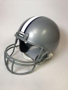 Franklin Dallas Cowboys Plastic Kids Youth Football Helmet No Stars