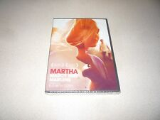 MARTHA MARCY MAY MARLENE - DVD BRAND NEW AND SEALED
