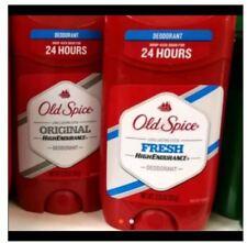 Old Spice Original /Fresh Deodorant USA - ORIGINAL