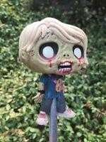 Zombie Tap Handle BeeR Keg Kegerator The Walking Dead Pull Knob