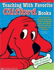 Teaching With Favorite Clifford® Books: Great Act