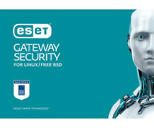 ESET Gateway Security for Linux / FreeBSD - Digital Delivery [lot]