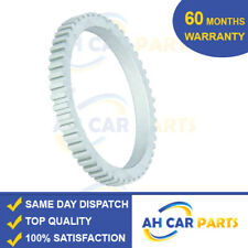 ABS RELUCTOR RING FOR HYUNDAI TRAJET 2.0 (00-08) FRONT