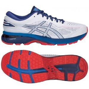 ASICS Gel-Kayano 25 42.5-48 Uomo Scarpe Running da Corsa Con Pronationsstuetze
