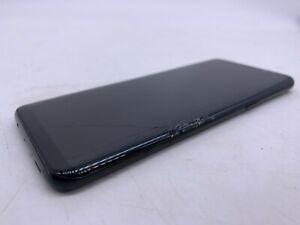 Genuine Original Samsung S8 Black LCD Screen See Description