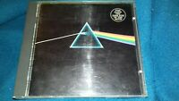 Pink Floyd Dark Side of The Moon Rare CD 1973 UK - No Barcode Rare Harvest CD