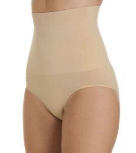 Control High Waist Shapewear Seamfree Slimming Briefs Tummy Tuck Bum Lift Girdle