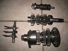 VF 750 F RC15 Getriebe Wellen Motor Schalt walze Klauen gear engine