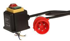 Schalter mit Unterspannungsauslösung 3Ph-400V, Nr. 4700.0027