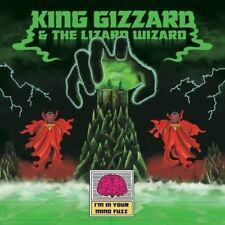 Im In Your Mind Fuzz von King Gizzard And The Lizard Wizard (2014)