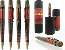 Retro 1951: Pen Chalet EXCLUSIVE: LEVIATHAN #043: SOLD OUT