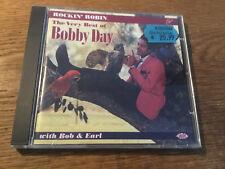 Bobby Day -  Rockin' Robin -  The Very Best Of [CD Album]