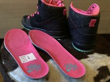 Nike Dunk High Premium SB 'Northern Lights' Size UK9,5,EU44,5.