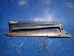 Oil Cooler PAI 341405 CAT2674743