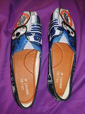 Star Wars Custom Hand Painted Women's shoes