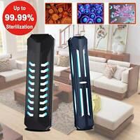 UV UVC Germicidal light Portable Disinfection Lamp Fish Tank Sterilizer Light US