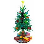 Lego Christmas Tree 12cm - Xmas tree & Presents | All parts LEGO