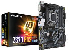 Cartes mères GIGABYTE pour ordinateur ATX Socket 370