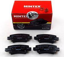 Mintex Pastiglie Freno Posteriore per Toyota Corolla MDB2596 (immagine reale di parte)
