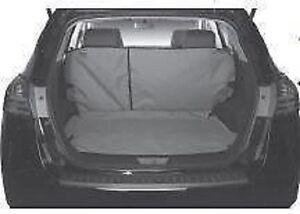 Vehicle Custom Cargo Area Liner Black Fits 2011-2012 11 12 Chevrolet Volt