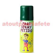 Bombe puante,Aérosol puant (farce et attrape),Spray,boule puante,nauséabond 50ml