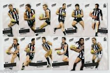 2013 SELECT PRIME COLLINGWOOD FOOTBALL CARD SET