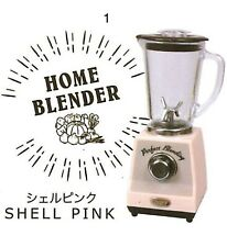 Kenelephant Toffy Miniature Figure Blender Vol.3 Re-ment Size Shell Pink No.1