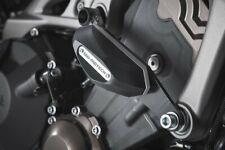 SW-Motech Sturzpad-Kit Yamaha MT-09 (13-) MT-09 Tracer (14-) XSR900 (15-)