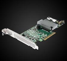 LSI MegaRAID 9266-8i | SATA+SAS+SSD | LSI00295 (LSI00296), 25413, 830343002276