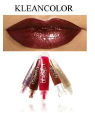 NEW Kleancolor Mega Colors Makeup Intense High Shine Lip Gloss