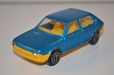 Dinky Toys 1403 Fiat Ritmo blue in 99.9% mint original condition
