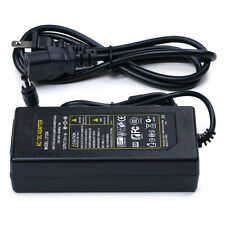 DC 12V 4A 48W Power Supply Adapter Transformer For 3528 5050 5630 LED Strip
