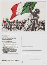 # CENTRO ITALIANO FILATELIA- RESISTENZA (C.I.F.R.) -2a GUERRA