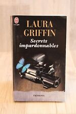 Secrets impardonnables - Laura Griffin - Livre - Occasion