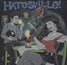BOYD RICE hatesville! CD