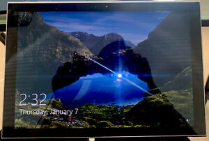 Great Samsung Galaxy Book 2 128GB Wi-Fi 4G LTE Unlocked used (see Pictures)