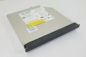 DVD Brenner DS-8A5LH 12C 646126-001 574285-HC1 +Blende aus Notebook HP 635