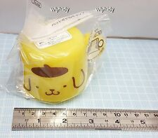 Sanrio Original Pom Pom Purin  Bottle Cup Cover  , 1 pc only
