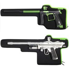 Exalt Gun Sleeve Paintball Markierer Tasche (schwarz/grün) Modern