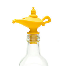 Oiladdin Verschluss mit Ausgießer PELEG DESIGN für Speise Öl Olivenöl