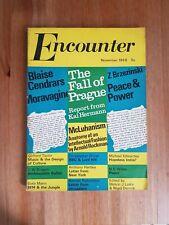 Encounter Magazine / Nov 1968