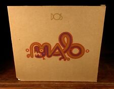 MALO «Dos» 1972 WARNER BROTHERS WHITE LABEL PROMO» Latin Funk» NEAR MINT