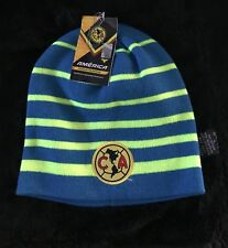Club America Beanie t Soccer  Official Merchandise Aguilas del america