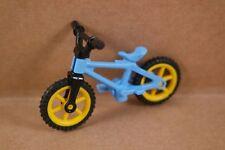 Playmobil Fahrrad BMX Rad #9613