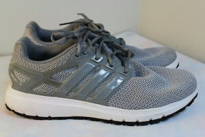Adidas Cloudfoam Athletic Running Shoes Men Size 12