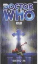 Asylum (Doctor Who) Peter Darvill-Evans Mass Market Paperback Used - Good