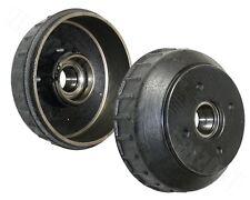 2x ALKO Bremstrommel 573192 - 200x50 - für AL-KO Radbremse 2051 4x100