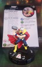 025 -  Thor -NM- W/ Card - Avengers Infinity HEROCLIX