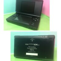 Ds Lite Rare Non-Working Demo Unit Used As Example Non-Functioning Visual Kiosk